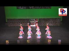 Raas All Star Nationals 2012 : GW Winning Team, performance. Raas was held at Eisemann center, Richardson, Texas, USA. Checkout the videos on desiplaza.us