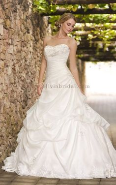 OliviaBridal Design Stella York 5614 Price, Stella York Wedding Dresses Cheap For Sale