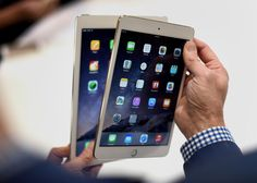 Get the most out of your Apple tablet