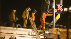 'Numerous' casualties after helicopter crashes into roof of Glasgow pub: officials | CTV News