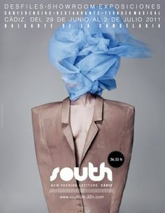 SOUTH 36.32N jacket by georgielajose