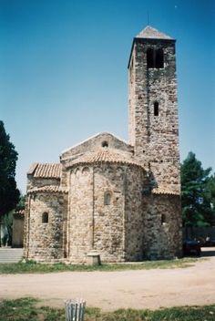 Santa Maria de Barberà