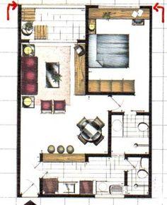 planos de casas 6