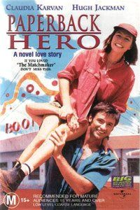 Just to warn ya there is lot's of swearing -HJM- paperback hero 1999 film