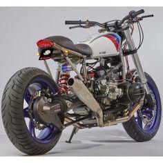BMW FLAT MOTORRAD