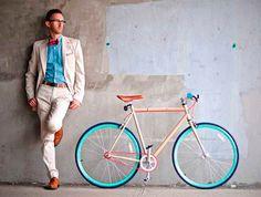 Bicicletas customizadas: crea tu propio estilo sobre el sillín