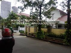 Dijual rumah bagus terawat Tomang Tinggi Jakarta