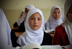 Since 2001, millions of Afghan girls have returned to schools, but many don't feel safe because of harassment, acid attacks and poisoning.