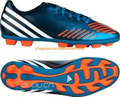 Adidas Adipower Predator  Soccer Cleats