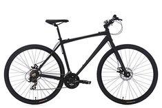 Affordable lightweight bicycle Sport & Freizeit, Sport, Radsport, Fahrräder, Cityräder Urban Bike, Cycling, Bicycle, Gabel, Aluminium, Products, Road Cycling, Bicycling, Black