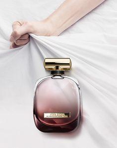 Nina Ricci Rose L'Extase 2015