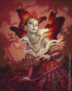 """""""La Vie En Rose"""", Daniel Merriam"""