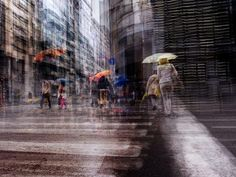 Thomas Vanoost Channels Chaos Into Multiple Exposure Photography loss of identity scene 26 Multiple Exposure Photography, Motion Photography, Cinematic Photography, Space Photography, Photography Projects, Urban Photography, Abstract Photography, Street Photography, Landscape Photography