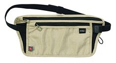 Lewis N Clark RFIDBlocking Hidden Luxe Waist Stash Money Belt  Tan  One Size *** You can find out more details at the link of the image. Amazon Affiliate Program's Ads.