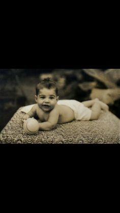 Baby Freddie