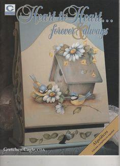 Heart to heart - marcia dangelo - Picasa Web Albums... FREE BOOK!!