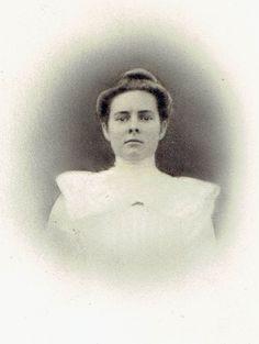 Nannie Ellen Kees