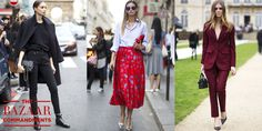 What to wear to work when your job requires you look professional and stylish