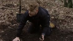 Gary Digs Up Rick's Grave - Coronation Street - Description Box For Linked Video - YouTube Coronation Street, Bury, Product Description, Youtube, Fictional Characters, Fantasy Characters, Youtubers, Youtube Movies