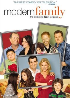 Modern Family  IN LOVE!
