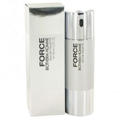 Force by Biotherm|Raw Beauty Studio