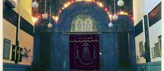 La synagogue de Marrakech ( Annie Ahronheim )