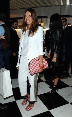 Prada Galleria And Montenapoleone Party - Milan Fashion Week Womenswear Spring/Summer 2014 - Pictures - Zimbio