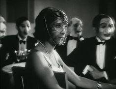 Daïnah la métisse (1931)