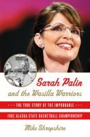 """Long before the whole world knew Sarah Palin as """"Momma Grizzly,"""" the handful of girls on her high school basketball team called their starting point guard Sarah """"Barracuda"""" for the tenacious defense she played. Sportswriter Mike Shropshire goes beyond Palin's media profile to tell the incredible story of how she and a team of young women came together to overcome daunting odds as they battled their way to the Alaska state championship."""