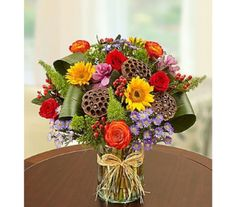 Autumn Glory in Princeton, Plainsboro, & Trenton NJ, Monday Morning Flower and Balloon Co.