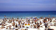 Bondi Beach Menorca, Bondi Beach, Dolores Park, Australia, The Incredibles, Culture, Island, World, Instagram Posts