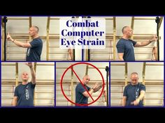 Episode 146: Countering Computer Eye Strain   Z-Health