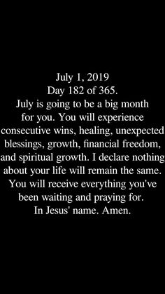 May 2018 has been pretty great so far. Praising God for His mercy, will, answered prayers, blessing already received and blessing to come! Bible Verses Quotes, Faith Quotes, Scriptures, Quotes About God, Quotes To Live By, Positive Affirmations, Positive Quotes, Way Of Life, Names Of Jesus