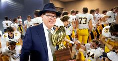 Highland Park coach Randy Allen nominated by Cowboys for NFL High School Coach of Year