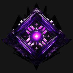 Genesis of Evalon - Crest/Logo, 9RR Art on ArtStation at https://www.artstation.com/artwork/A2VwW