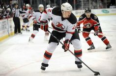 Q & A with Seth Helgeson of the New Jersey Devils - http://thehockeywriters.com/q-a-with-seth-helgeson-of-the-new-jersey-devils/