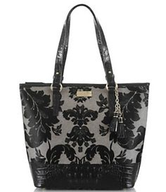 Brahmin Imperial Collection Asher Tote | Dillard's Mobile