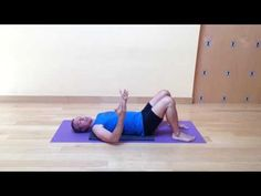 Video of the Week: Yoga Sit-Ups   YOGA FOR HEALTHY AGING