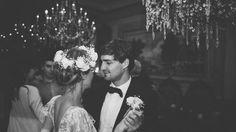Villa Michaela - Tuscany Wedding Venue