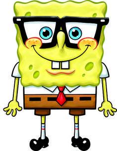 Nerdy Spongebob Coloring Pages - Printable Coloring Pages Wie Zeichnet Man Spongebob, Watch Spongebob, Spongebob Memes, Spongebob Squarepants, Spongebob Drawings, Cartoon Drawings, Easy Drawings, Bear Coloring Pages, Coloring Pages For Kids