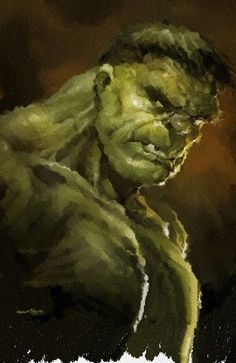 #Hulk #Fan #Art. (Hulk) By: TheNegitiveOne. (THE * 5 * STÅR * ÅWARD * OF: * AW YEAH, IT'S MAJOR ÅWESOMENESS!!!™) ÅÅÅ+
