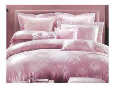 luxury bedding set Ramble Along the Danube Luxury Bedding Sets, Comforters, Blanket, Deco, Bedroom, House, Search, Google, Pink