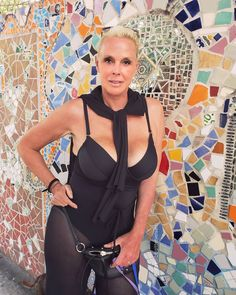 Brigitte Nielsen, Golden Girls, Bodycon Dress, Instagram, Dresses, Fashion, Blonde Actresses, Blond, Movies