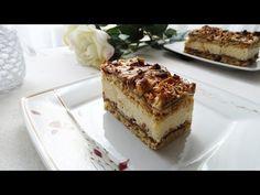 Ciasto Pani Walewska - YouTube