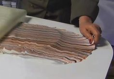 How To Marbling