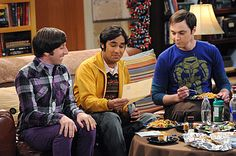 "The Big Bang Theory [5x18] The Werewolf Transformation  TV com Rating-7.1  RJG Rating-6    Sheldon's barber gets sick and this in turns creates a huge inconvenience (as usual) for Sheldon..    Another ""Sheldon the freak"" episode..The comedy was just average.It was better then previous episodes but nothing new or interesting"