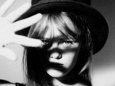 Young Vanessa Paradis