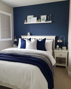 and Modern Small Bedroom Design Ideas Part bedroom ideas; bedroom ideas for small room; bedroom decorations decor ideas for women Bedroom Ideas For Small Rooms Women, Small Bedroom Designs, Design Bedroom, Couple Bedroom, Small Room Bedroom, Master Bedroom, Bedroom Decor For Couples, Budget Bedroom, Small Bedrooms