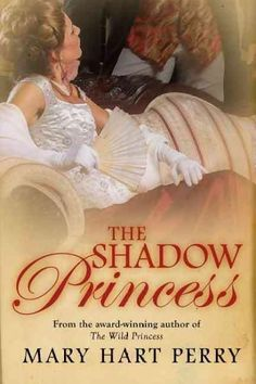 The Shadow Princess
