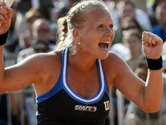 Tennis Plaza: Bertens gemakkelijk naar kwartfinale Roland Garros...